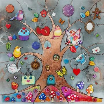 A Tree Full of Love