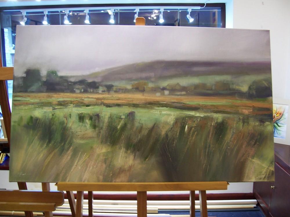 Sabden Valley