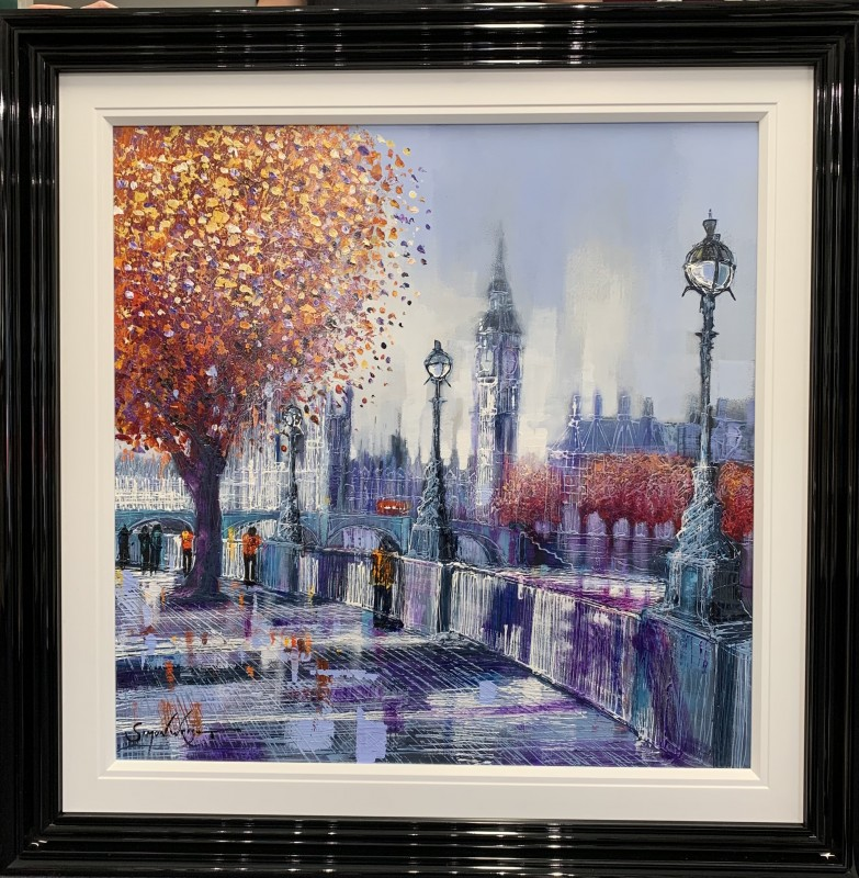 Lilac London