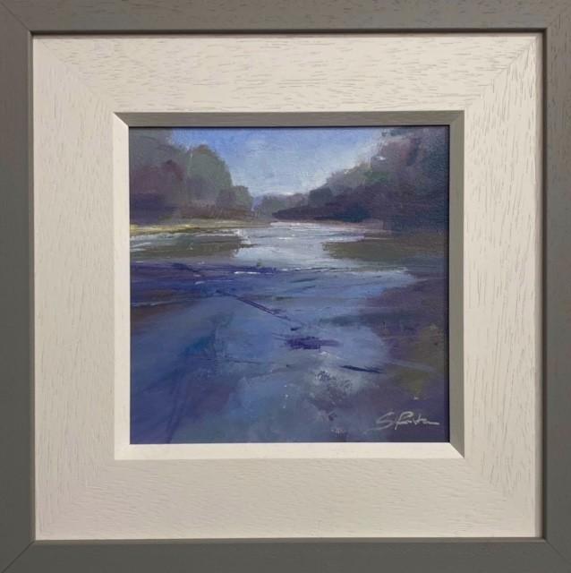 Morning Light, River Ribble