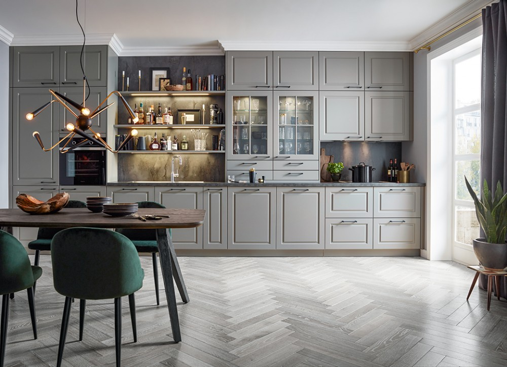 Kitchens Dundee