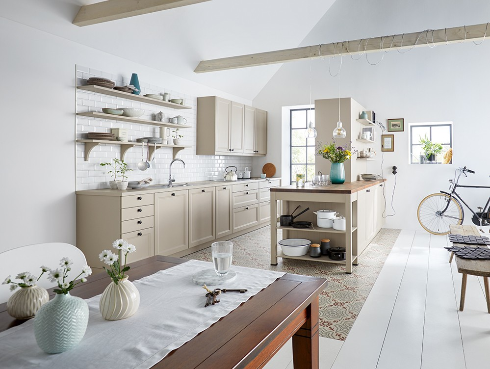Natural Kitchens Dundee