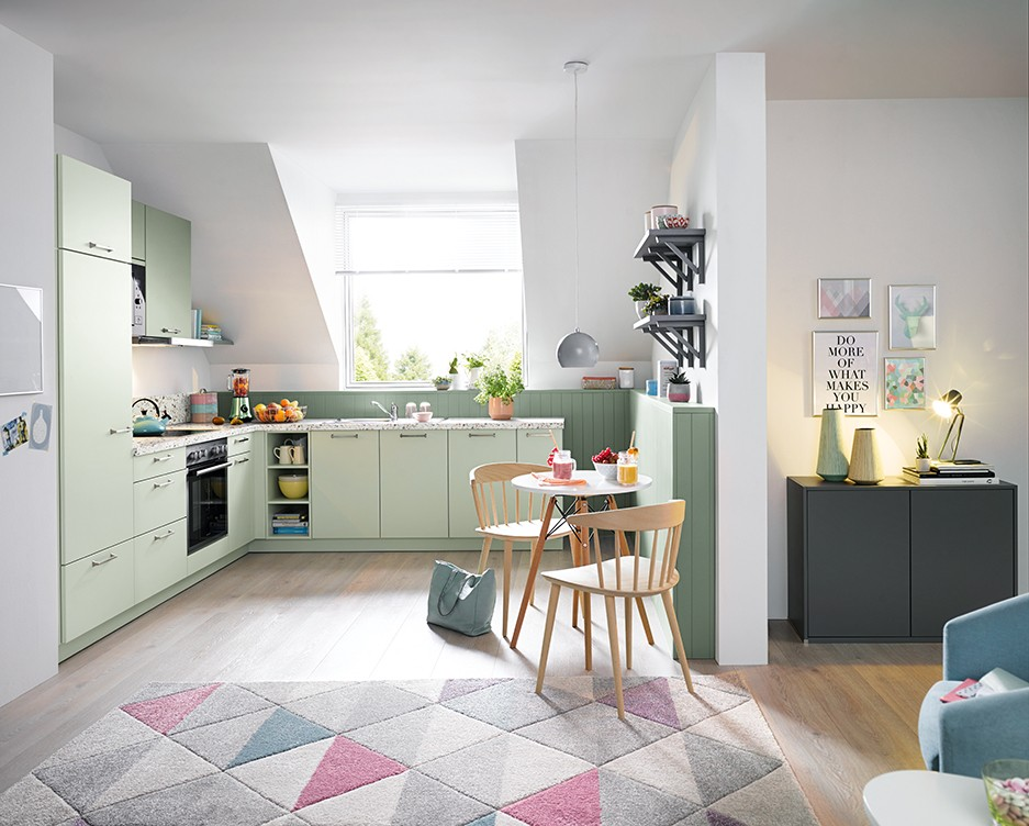 Kitchens Angus