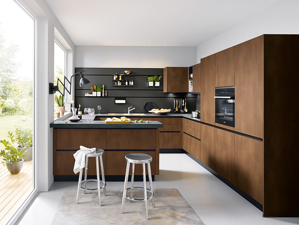 Schuller Kitchens Angus