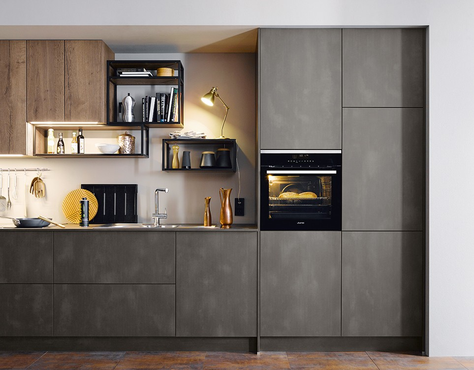 German kitchens Dundee