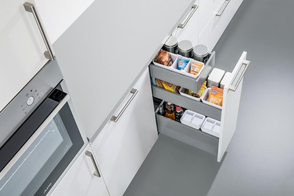 Cooking Utensil Storage