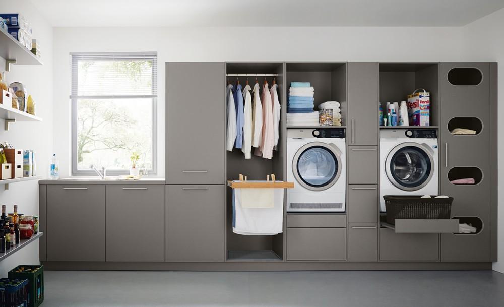 Design a Laundry Room Scotland
