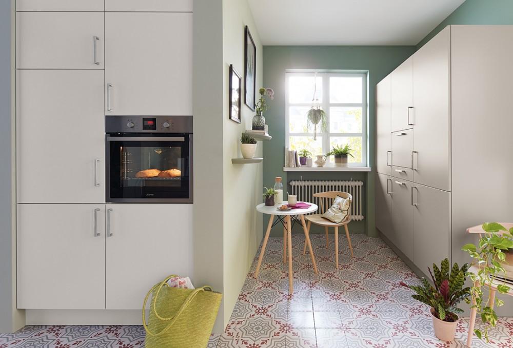 Kitchen Designers Monifieth