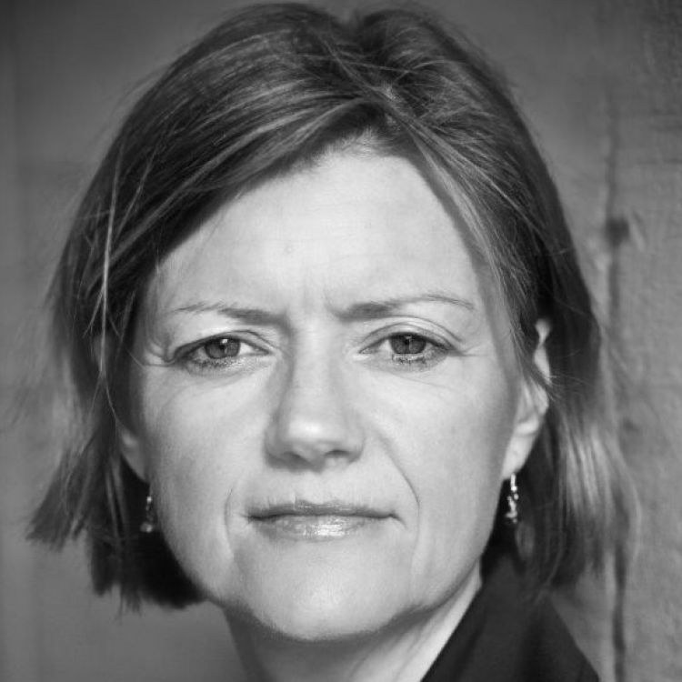 Alison McKinnon