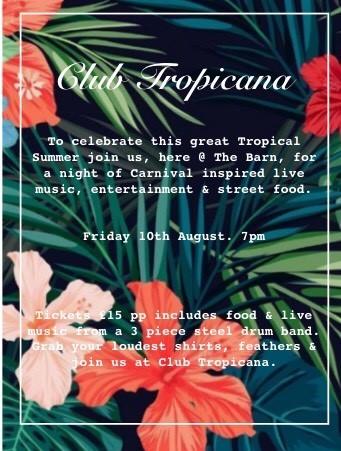 Club Tropicana !!