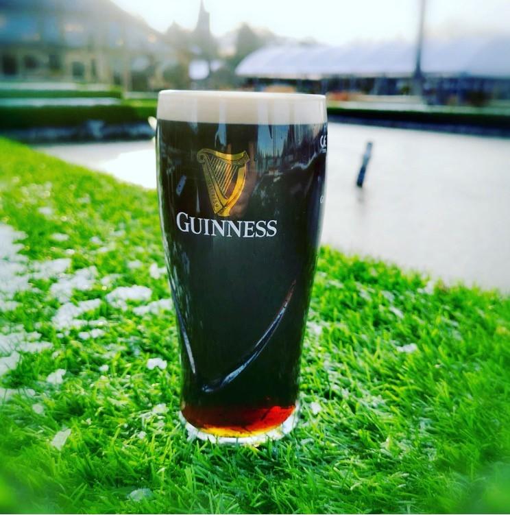 St Patrick's Celebrations