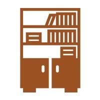 Bookcase (Large)
