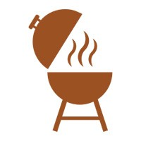 Large BBQ