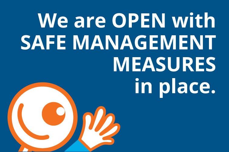 Covid 19 Safery Measures