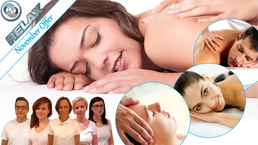 November Massage Offers