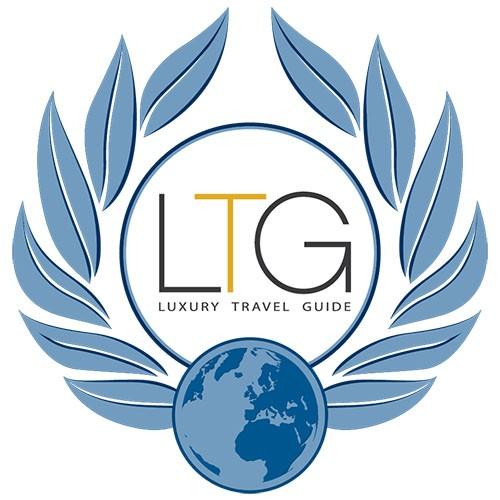 Luxury Travel Guide Awards Nomination