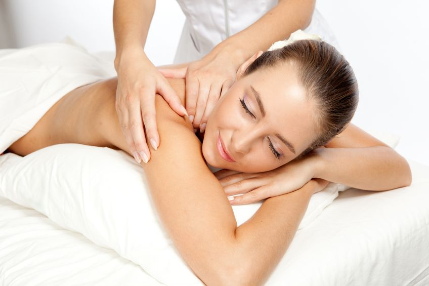 Relaxation Massages Glasgow