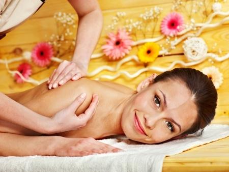 Relax & Therapy Massage
