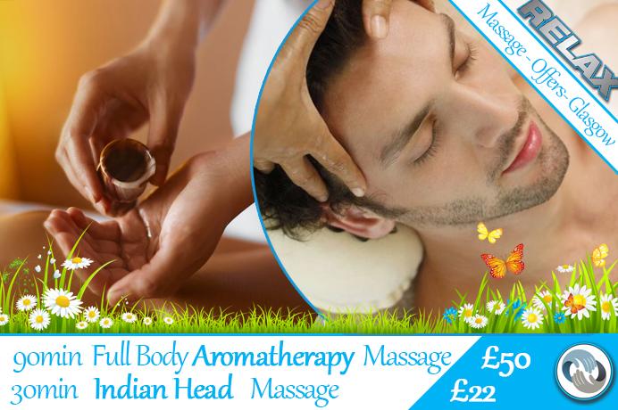 Massage Glasgow