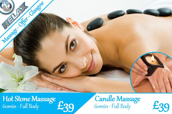 April Massage Glasgow