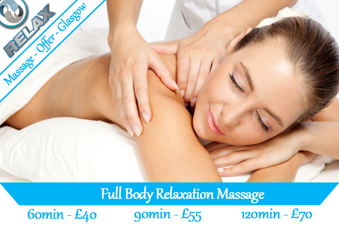 Massage Glasgow