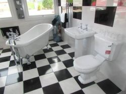 Our Bathroom Studio Collection