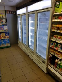 Upright Freezer Glasgow