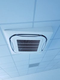 Air Conditioning Livingston - Labs