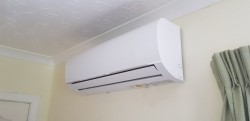 Domestic Air Conditioning - Kilmarnock