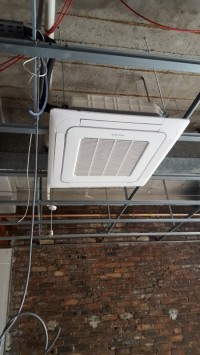 Air Conditioning Bailleston