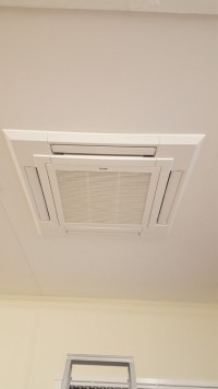Air Conditioning Perth - Office 1