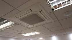 Air Conditioning West Nile Street Glasgow
