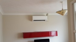 Domestic Air Conditioning - Lanark