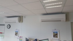 Air Conditioning Grangemouth