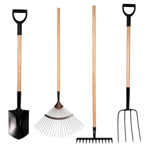 Garden Tools (4)