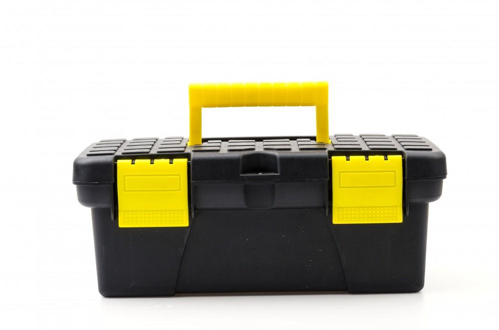 Medium Tool Box