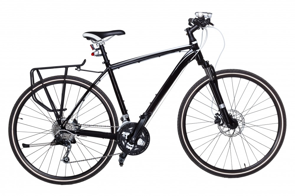 Adult's Bicycle