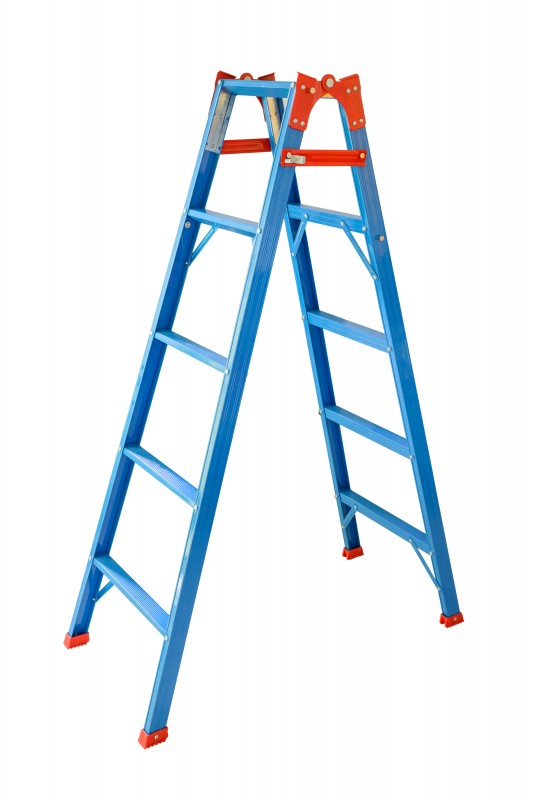 Large A Frame Ladder