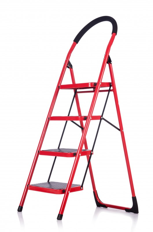 Small A Frame Ladder