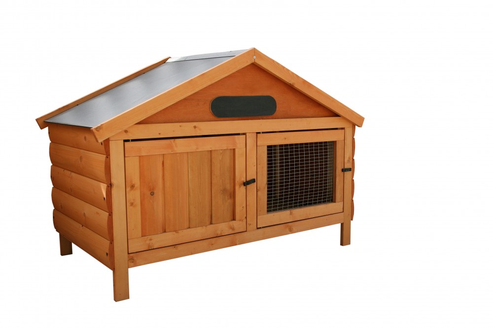 Large Animal Hutch