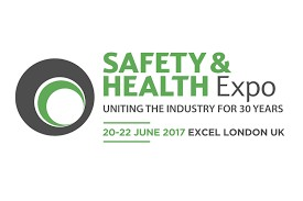 London Safety & Health Expo Show - June 20-22nd